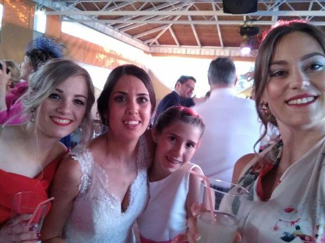 La boda de Juan antonio   y Nuria   en Olvera, Cádiz 6