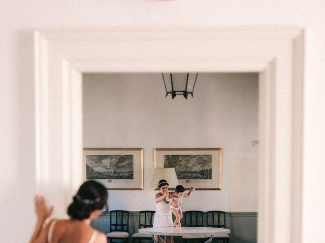 La boda de Ari y Antonio en Málaga, Málaga 24