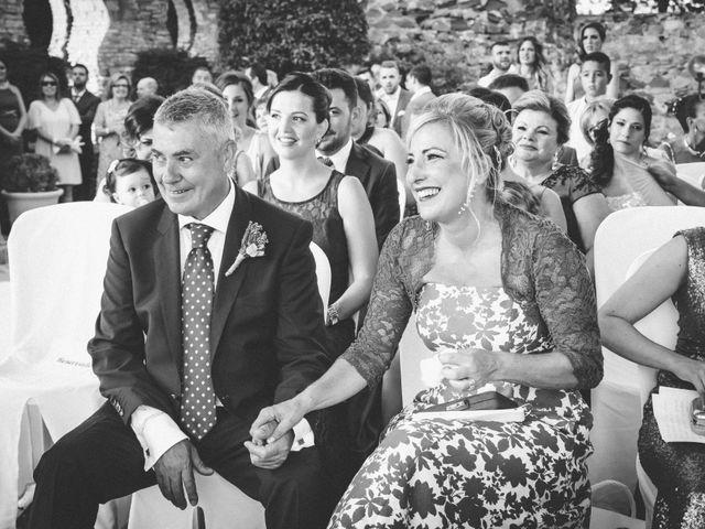 La boda de Ari y Antonio en Málaga, Málaga 54