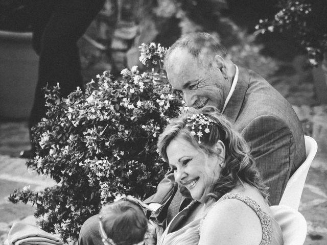 La boda de Ari y Antonio en Málaga, Málaga 55