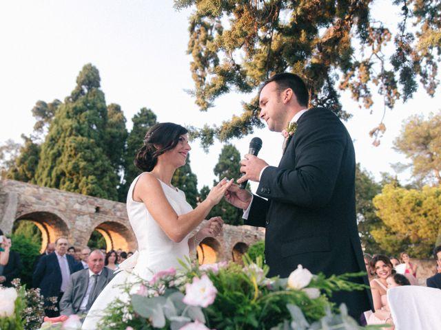 La boda de Ari y Antonio en Málaga, Málaga 57