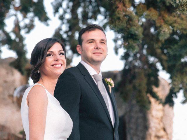 La boda de Ari y Antonio en Málaga, Málaga 60