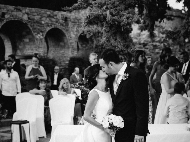 La boda de Ari y Antonio en Málaga, Málaga 61