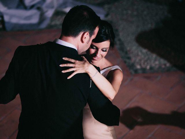 La boda de Ari y Antonio en Málaga, Málaga 69