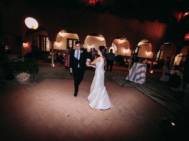 La boda de Ari y Antonio en Málaga, Málaga 70