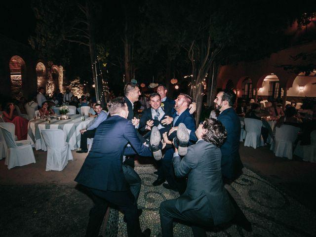 La boda de Ari y Antonio en Málaga, Málaga 65