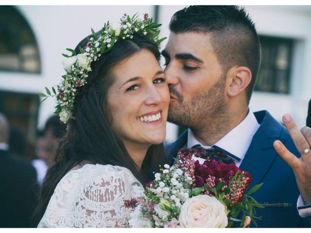 La boda de Carlota y Pablo