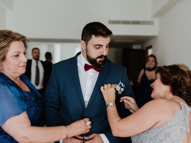 La boda de Javier y Irene en La Manga Del Mar Menor, Murcia 15