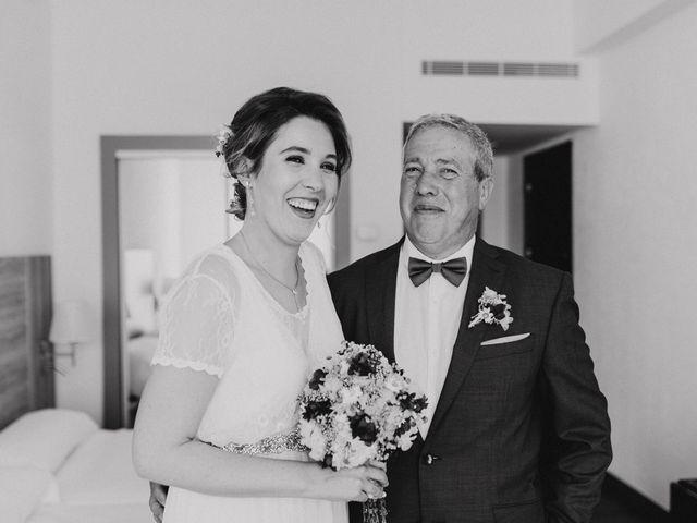 La boda de Javier y Irene en La Manga Del Mar Menor, Murcia 32