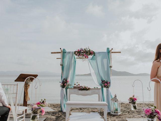 La boda de Javier y Irene en La Manga Del Mar Menor, Murcia 34