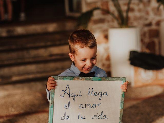 La boda de Javier y Irene en La Manga Del Mar Menor, Murcia 40