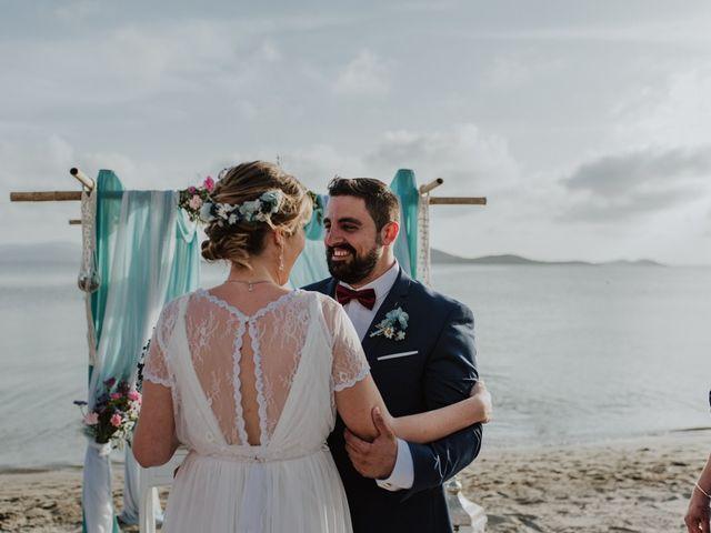 La boda de Javier y Irene en La Manga Del Mar Menor, Murcia 42