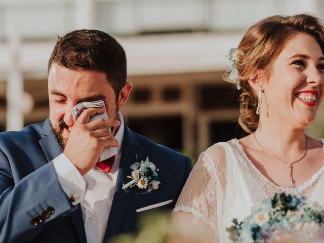 La boda de Javier y Irene en La Manga Del Mar Menor, Murcia 46