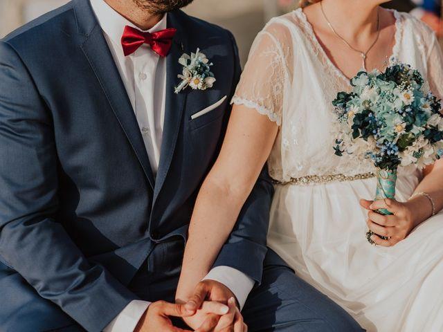 La boda de Javier y Irene en La Manga Del Mar Menor, Murcia 50