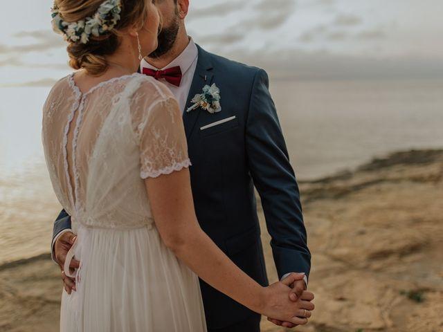 La boda de Javier y Irene en La Manga Del Mar Menor, Murcia 60
