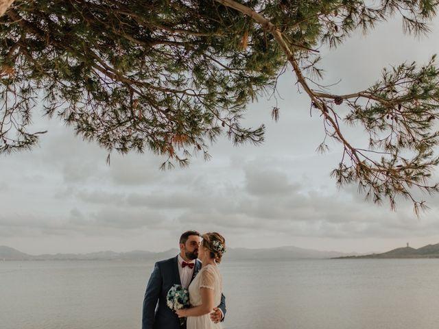 La boda de Javier y Irene en La Manga Del Mar Menor, Murcia 61