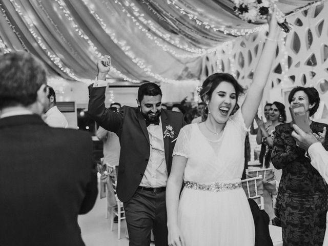 La boda de Javier y Irene en La Manga Del Mar Menor, Murcia 66