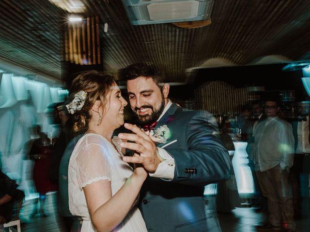 La boda de Javier y Irene en La Manga Del Mar Menor, Murcia 72