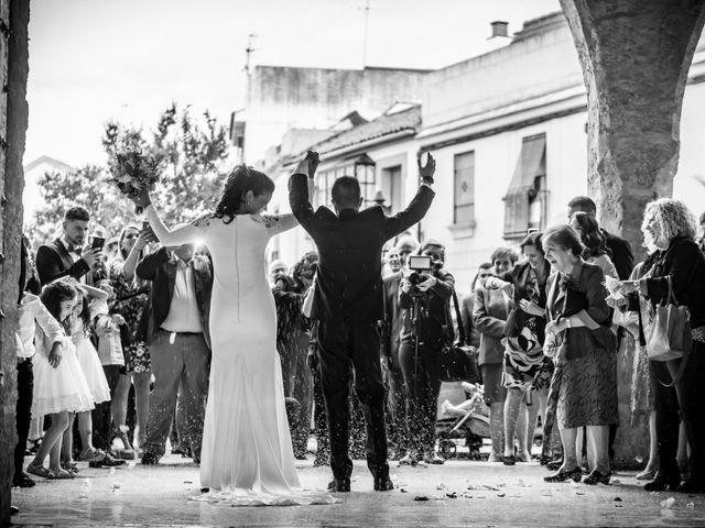 La boda de Ana y Jose Manuel en Córdoba, Córdoba 12