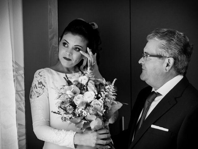 La boda de Ana y Jose Manuel en Córdoba, Córdoba 15