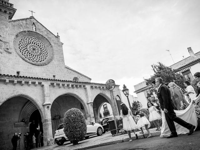 La boda de Ana y Jose Manuel en Córdoba, Córdoba 17