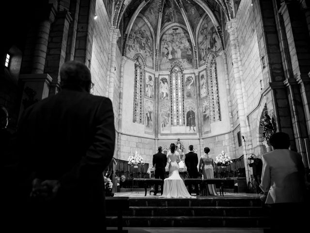 La boda de Ana y Jose Manuel en Córdoba, Córdoba 18