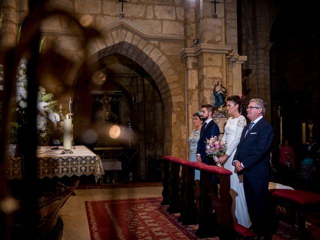 La boda de Ana y Jose Manuel en Córdoba, Córdoba 21