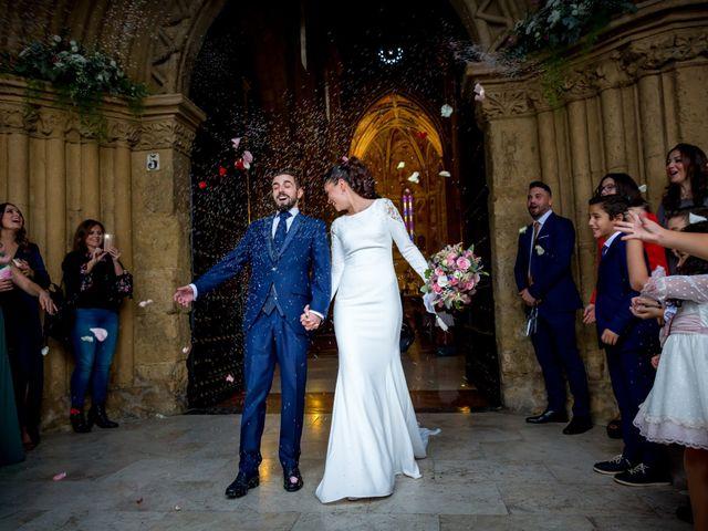 La boda de Ana y Jose Manuel en Córdoba, Córdoba 22