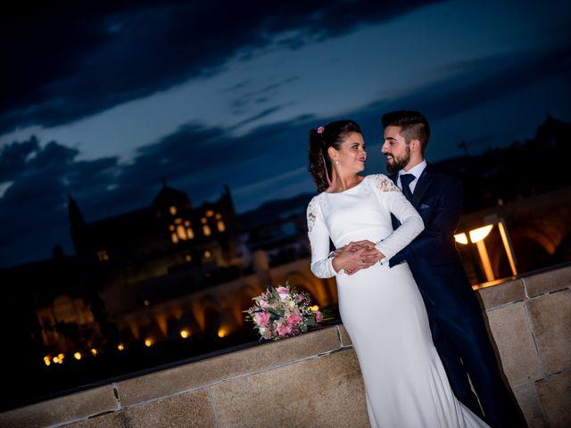 La boda de Jose Manuel y Ana