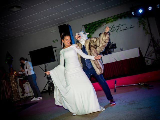 La boda de Ana y Jose Manuel en Córdoba, Córdoba 34