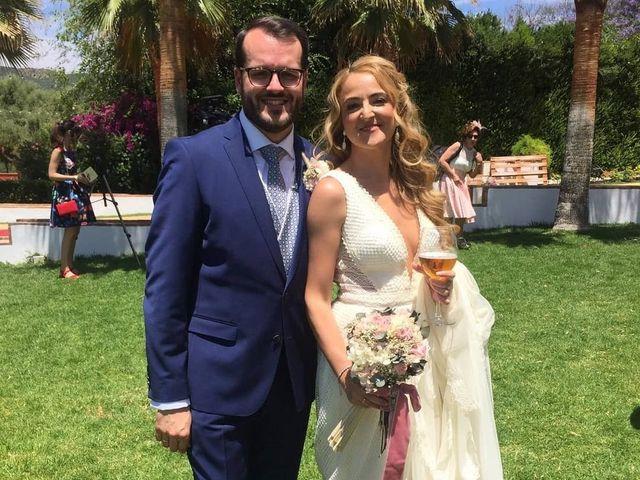 La boda de Beatriz Mª y Alejandro