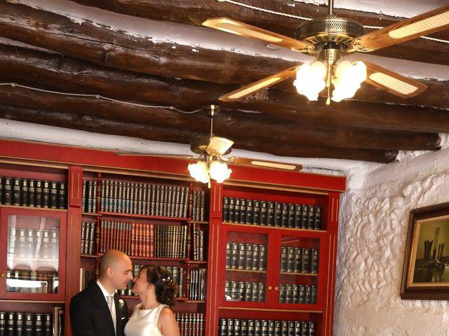 La boda de Marco y María en Cadrete, Zaragoza 2