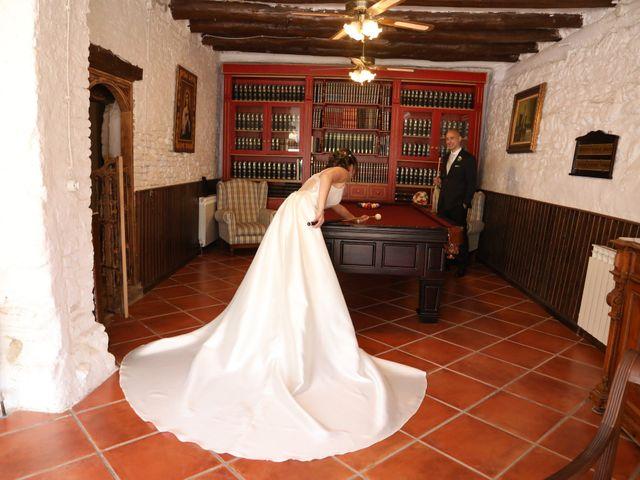 La boda de Marco y María en Cadrete, Zaragoza 14