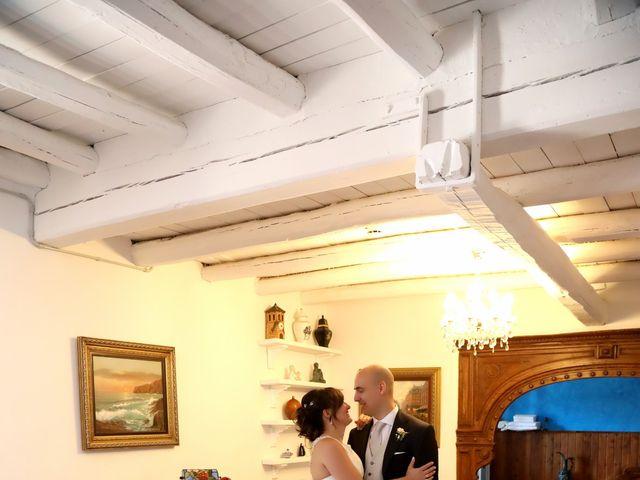 La boda de Marco y María en Cadrete, Zaragoza 15