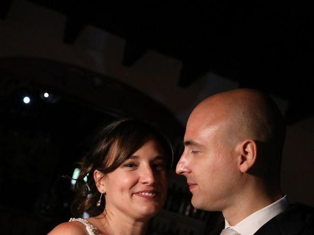 La boda de Marco y María en Cadrete, Zaragoza 18