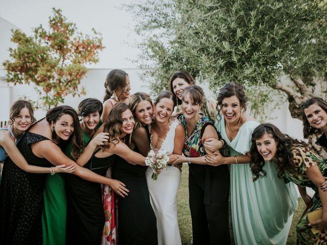 La boda de Marisa y Anthony  en Lora De Estepa, Sevilla 2
