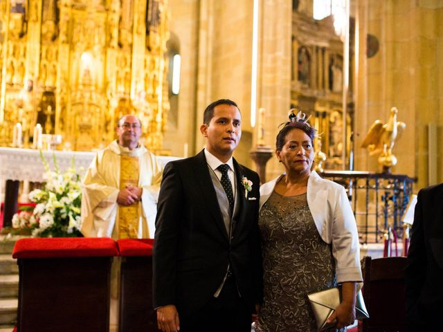 La boda de Salvador y Elena en Hondarribia, Guipúzcoa 2