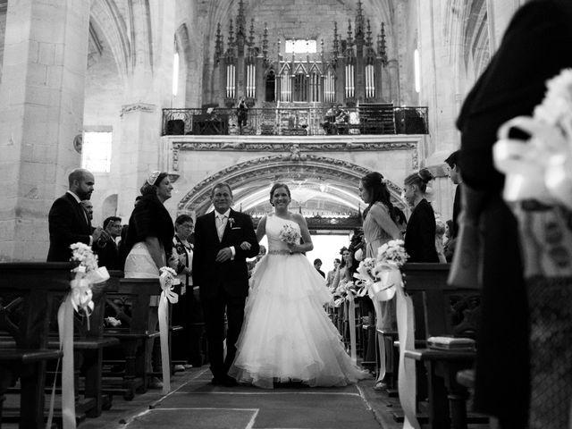 La boda de Salvador y Elena en Hondarribia, Guipúzcoa 4
