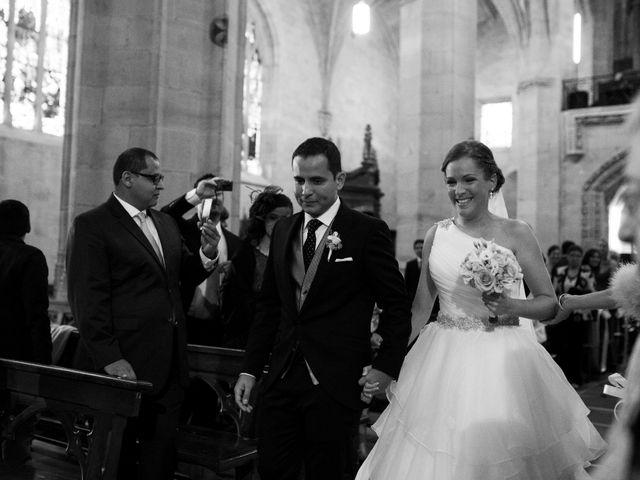 La boda de Salvador y Elena en Hondarribia, Guipúzcoa 5