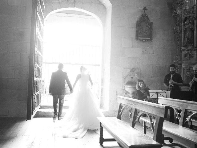 La boda de Salvador y Elena en Hondarribia, Guipúzcoa 7