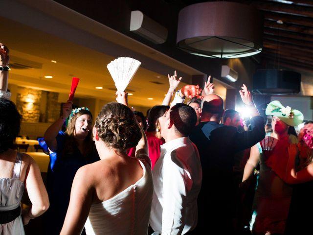 La boda de Salvador y Elena en Hondarribia, Guipúzcoa 10