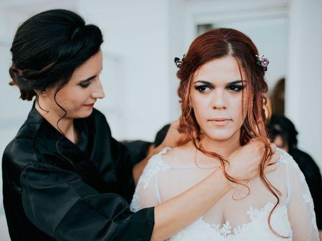 La boda de Edu y Cátia en Almodovar Del Rio, Córdoba 14