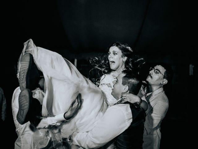 La boda de Edu y Cátia en Almodovar Del Rio, Córdoba 29