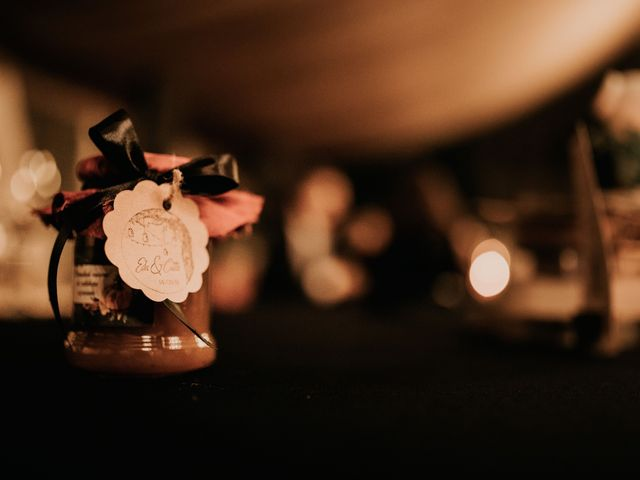 La boda de Edu y Cátia en Almodovar Del Rio, Córdoba 35