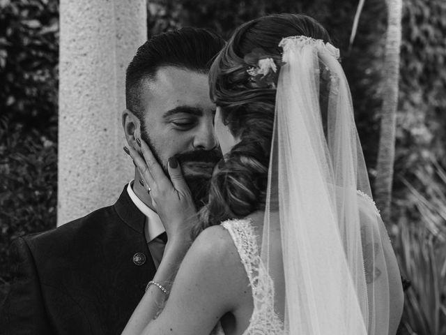 La boda de Juan y Conchi en Illescas, Toledo 3