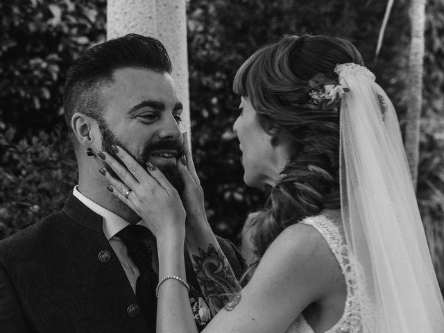 La boda de Juan y Conchi en Illescas, Toledo 4