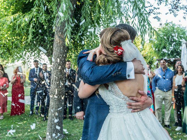 La boda de Juan y Conchi en Illescas, Toledo 5