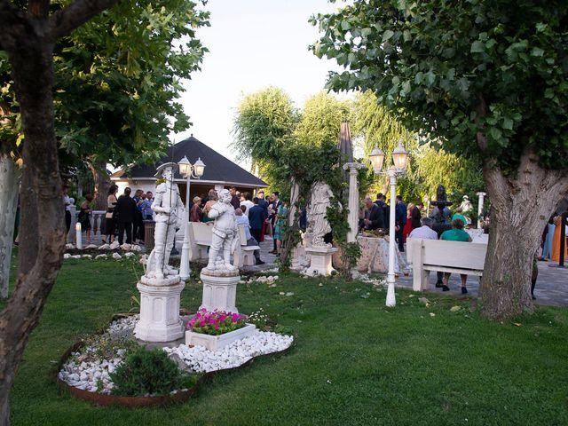 La boda de Juan y Conchi en Illescas, Toledo 2