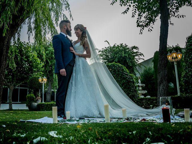 La boda de Juan y Conchi en Illescas, Toledo 6