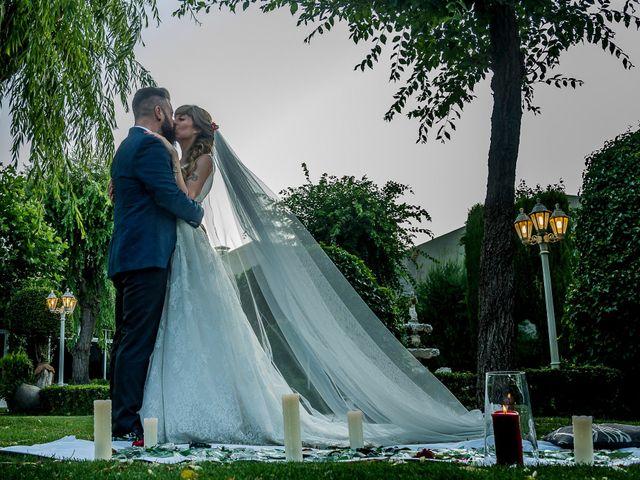 La boda de Juan y Conchi en Illescas, Toledo 7